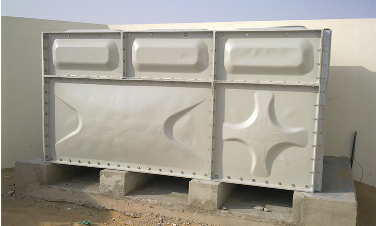 - Al Halabi Tanks Factory